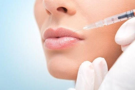 Lip Augmentation in Mesa, AZ