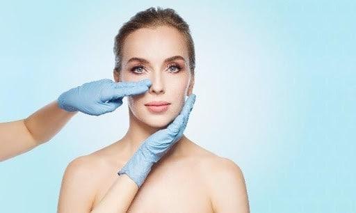 Nose Surgery in Mesa, AZ