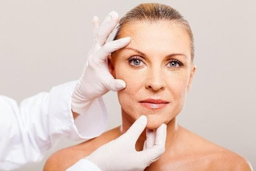 Facial Reconstruction in Scottsdale